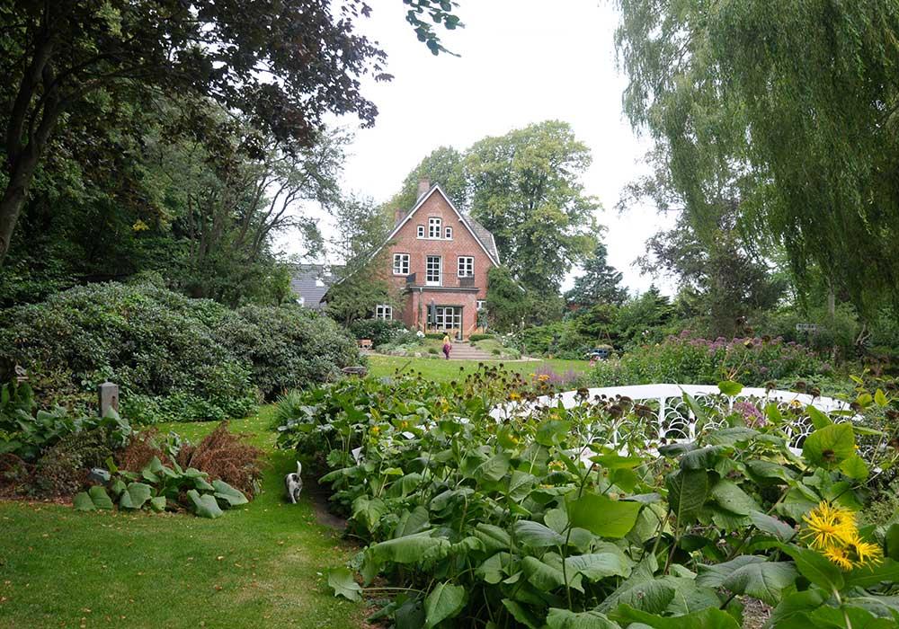 Gartenpflege in Bremen